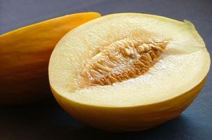Melone giallo di Paceco