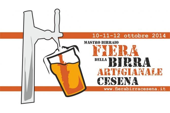 A Cesena dal 10 al 12 ottobre arriva Mastro Birraio: la festa della birra aritiganale