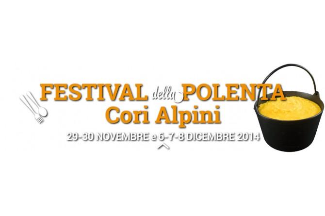 """A Gaglianico vi aspetta la seconda edizione del """"Festival della polenta e dei Cori Alpini"""""""