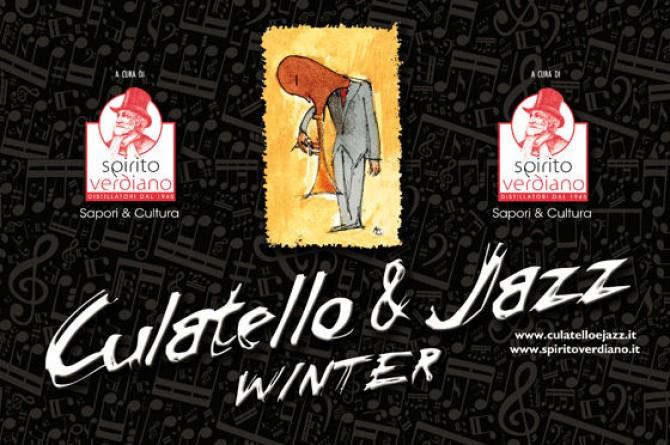 """Il 30 novembre a Roccabianca """"Culatello&Jazz"""" versione winter"""