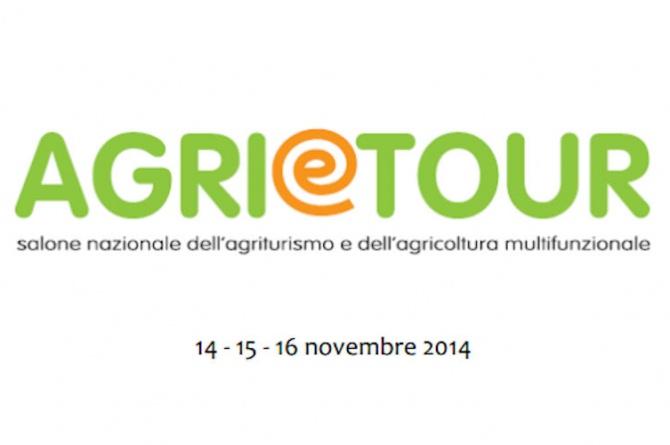 Agrietour: Agriturismo ed agricoltura ad Arezzo dal 14 al 16 novembre