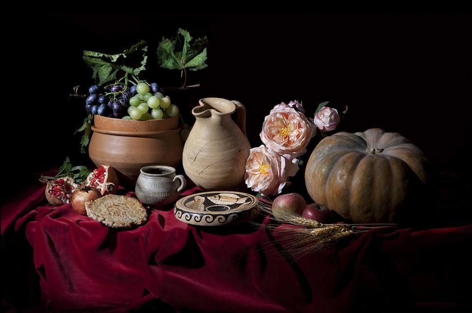Alle Origini del Gusto: ad Asti fino al 5 luglio la mostra sulla storia del cibo italiano