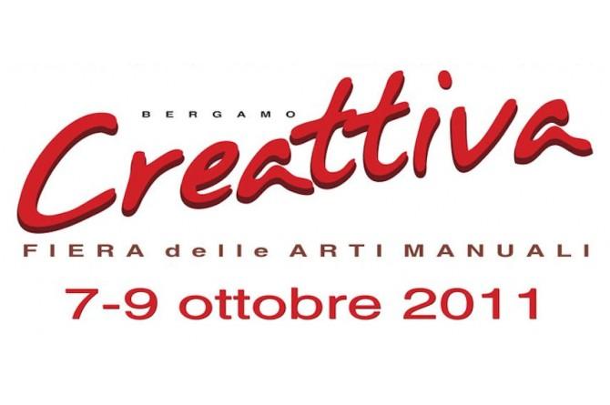 Bergamo Creattiva dal 7 al 9 ottobre 2011