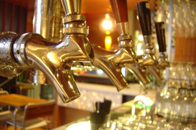 Birra da mangiare! Una serata conviviale da Grani&Braci