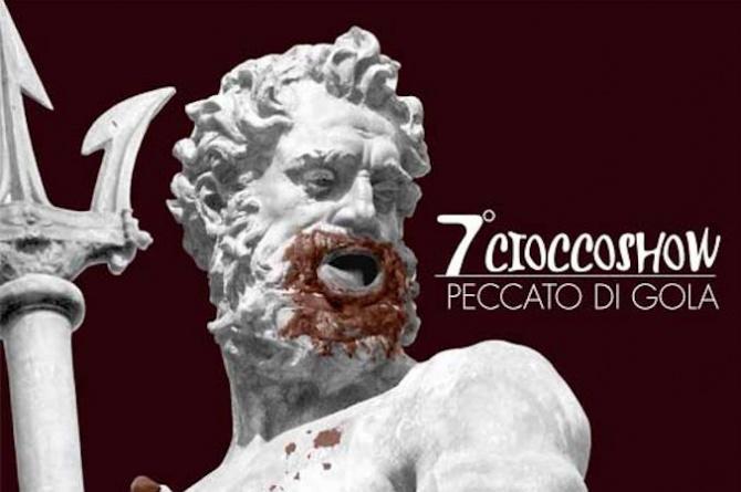 Cioccoshow 2011 a Bologna, dal 16 al 20 novembre la fiera del cioccolato