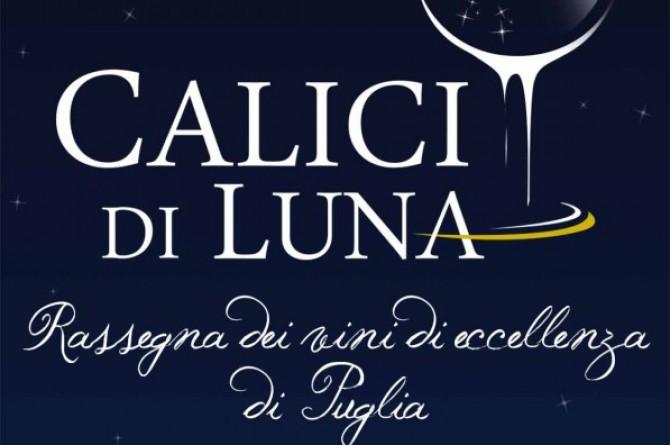 Calici di Luna: il 6 e 7 dicembre ad Acquaviva delle Fonti i migliori vini pugliesi
