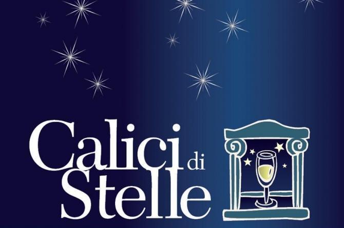 10/08/09: Calici di stelle festeggia l'anno internazionale dell'astronomia