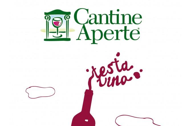 "Cantine Aperte in Veneto: ""Testavino""  pochi giorni al via!"