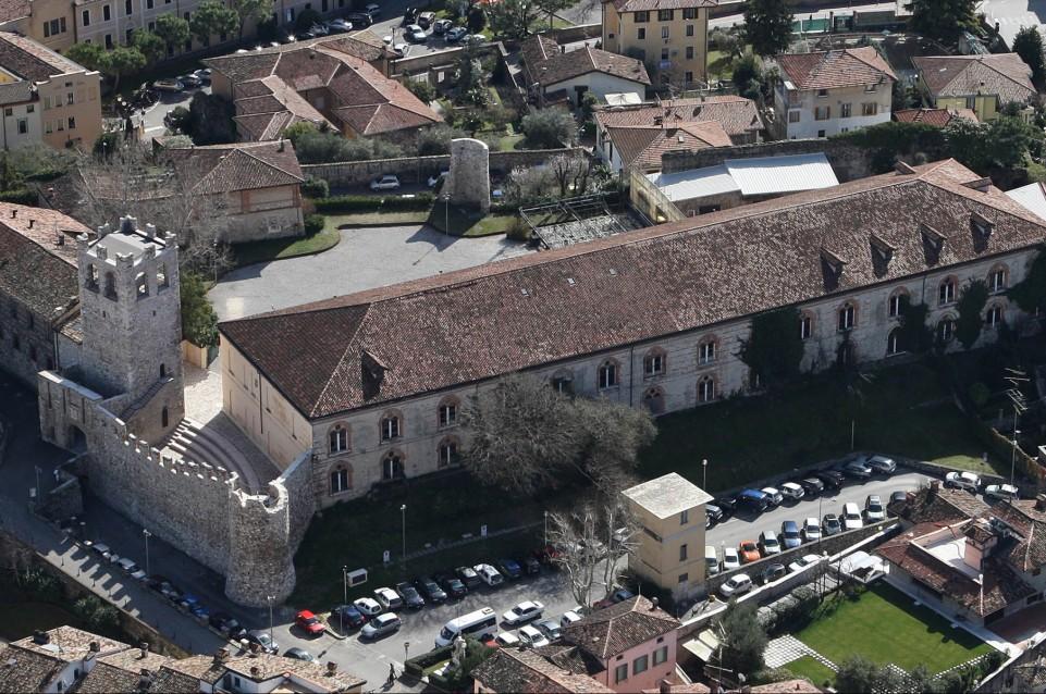 Castello in Bianco: il 10 e 11 giugno a Desenzano