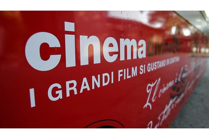 Cinemadivino: per tutto il mese di agosto i grandi film si gustano in cantina
