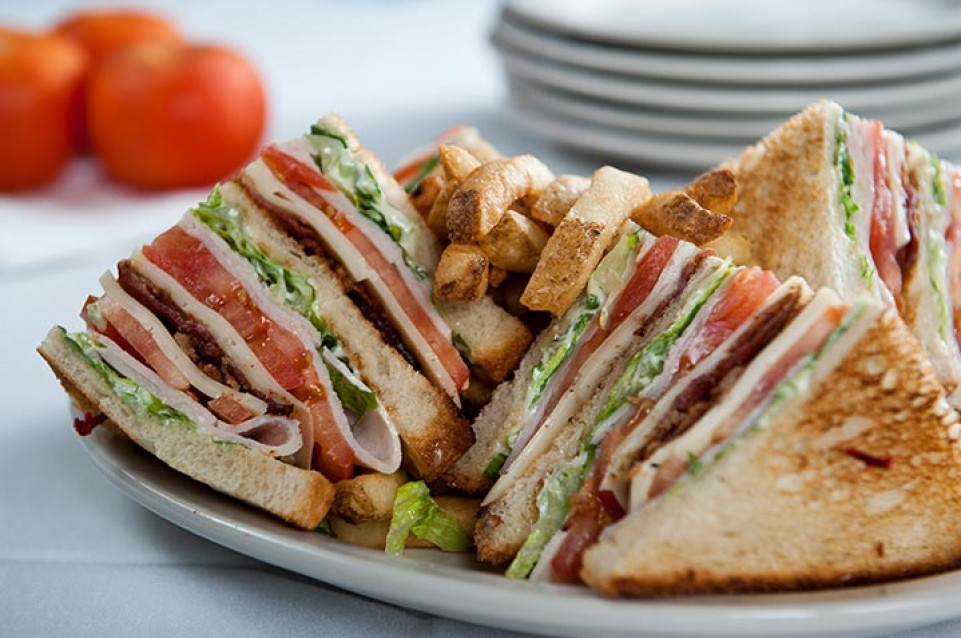 Club sandwich: il panino che da New York ha conquistato il mondo