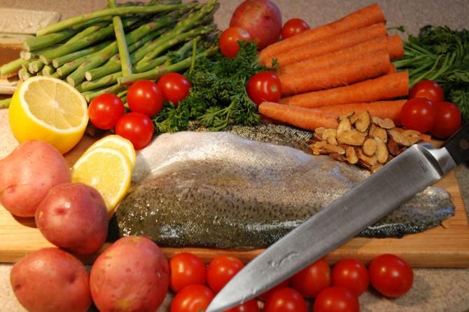 Resultado de imagen para dieta nordica