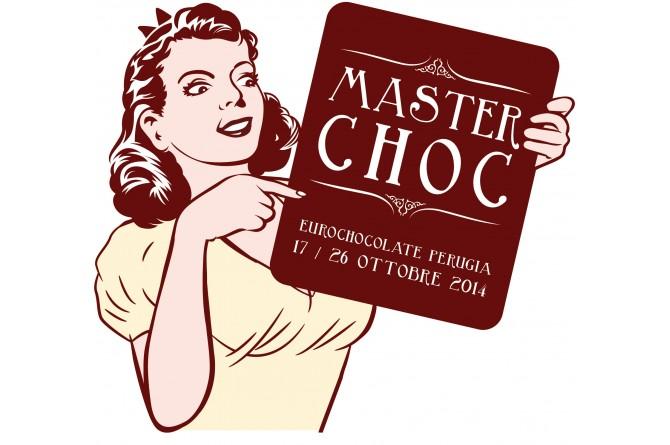E' tutto pronto per Eurochocolate 2014: dal 17 al 26 Ottobre a Perugia