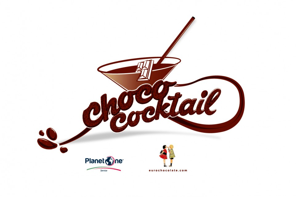 Expo 2015 - Con Choco Cocktail cacao e cioccolato finiscono nello shaker