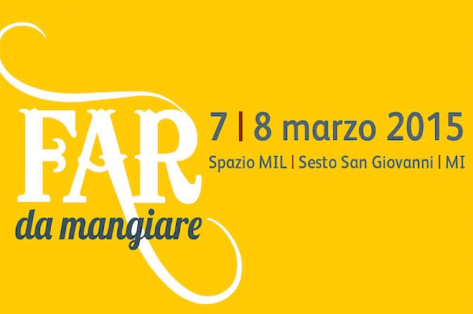 Far da mangiare: il festival della cultura in cucina vi aspetta il 7 e 8 marzo a Sesto San Giovanni