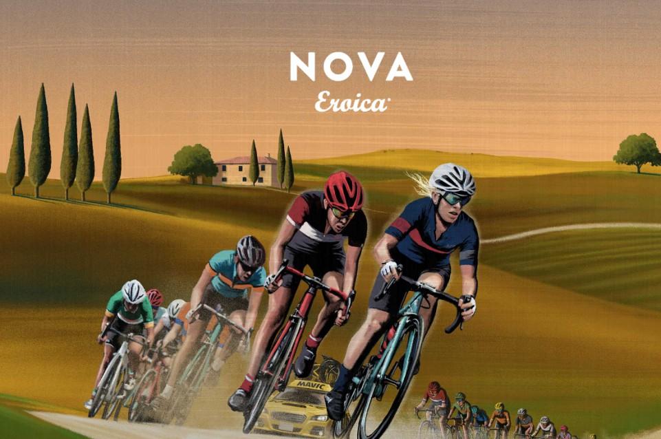Festival di Nova Eroica: dal 28 aprile al 1 maggio a Buonconvento sport, musica ed enogastronomia