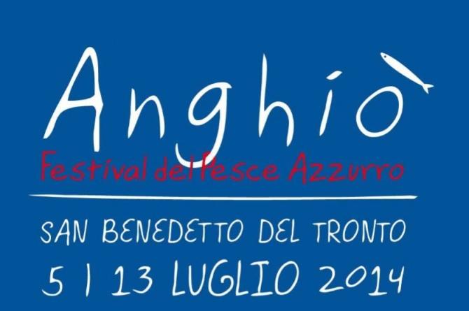 Festival del pesce azzurro di Anghiò: i prossimi gustosi appuntamenti