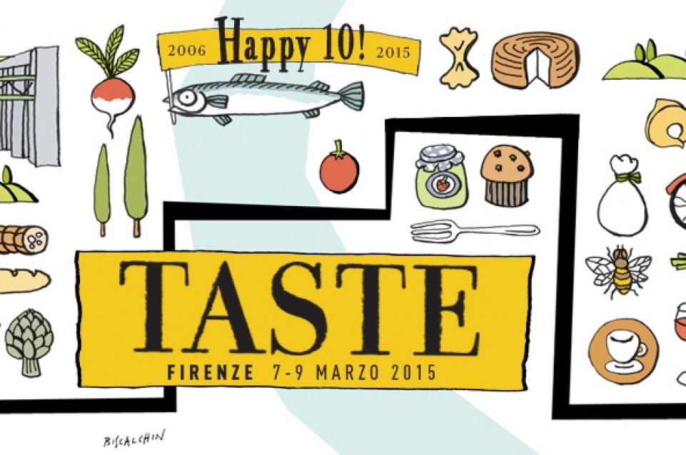 Dal 7 al 9 marzo a Firenze torna Pitti TASTE: la kermesse delle eccellenze gastronomiche