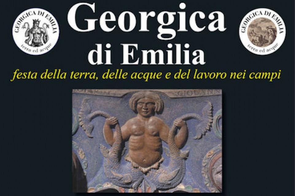 """Il 18 e 19 aprile a Guastalla vi aspetta """"Georgica di Emilia"""": la festa di terra, acque e lavoro nei campi"""