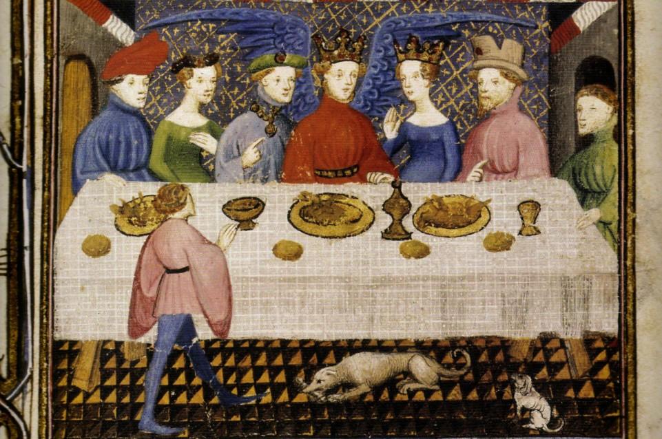 Il 21 febbraio a Borgo di Strassoldo arrivano Jota triestina, Goulash ungherese e Polenta friulana