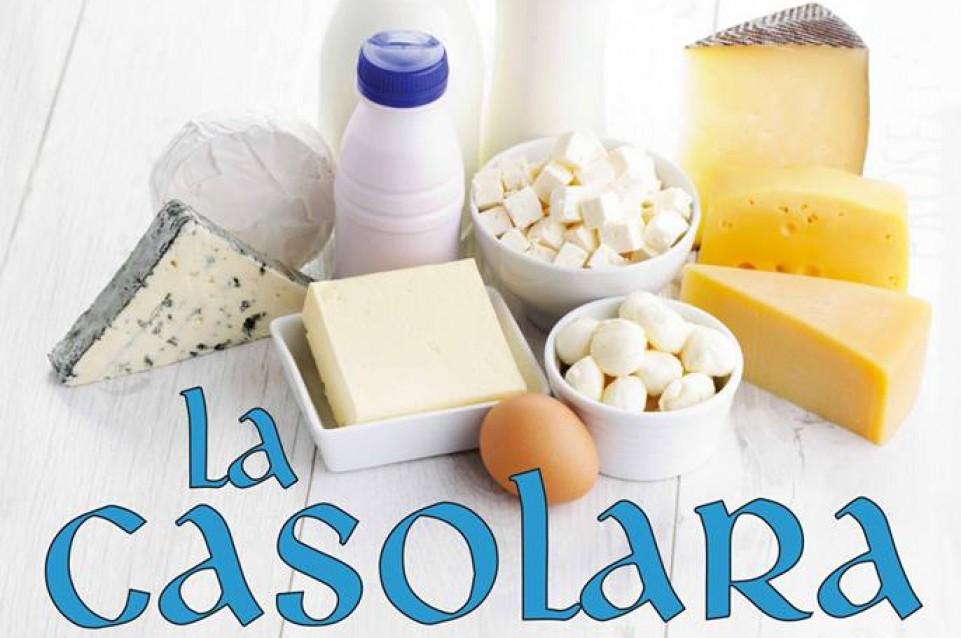 La Casolara: il 21 e 22 febbraio a Trento torna la fiera delle migliori produzioni di formaggio e prodotti lattiero caseari