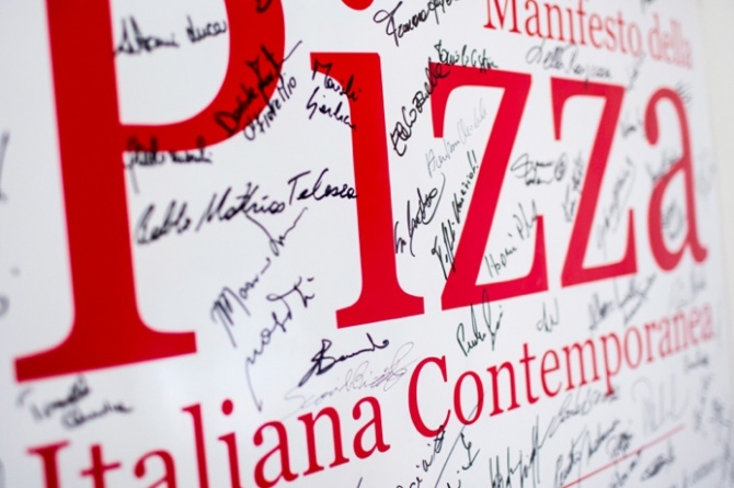 Napoli, 21 maggio. L'Anteprima di PizzaUp a Città della Scienza