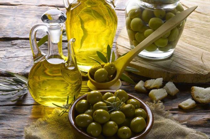 Olio di Calabria: riconosciuto prodotto a marchio I.G.P