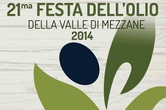 Olio, vino e degustazioni alla Festa dell'Olio di Mezzane dal 21 al 30 novembre