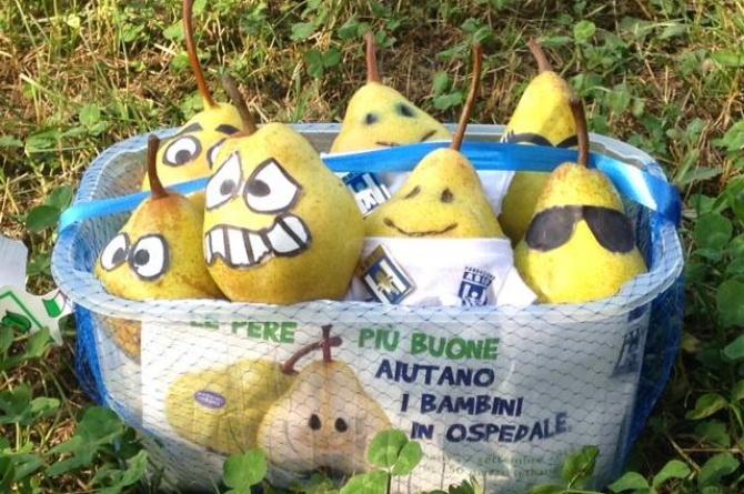 29/09/2012: Ottava Giornata Nazionale perAmore, perABIO
