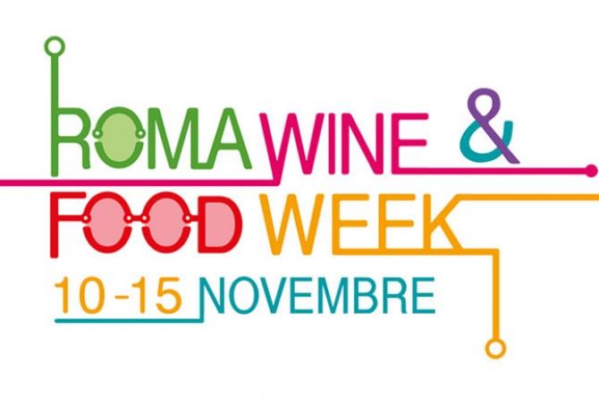 Roma Wine & Food Week: dal 10 al 15 novembre la kermesse dedicata a vino e buon cibo
