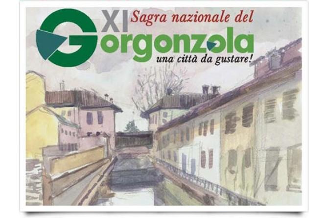 XI Sagra Nazionale del Gorgonzola