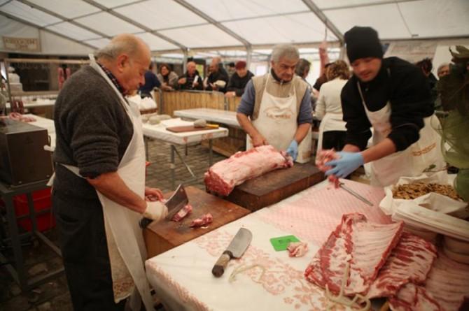 Dal 16 al 18 gennaio a San Mauro Pascoli arriva la tradizione contadina con la Festa del Bagoin