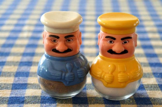 8-9/02/2010: secondo Campionato Finger Food