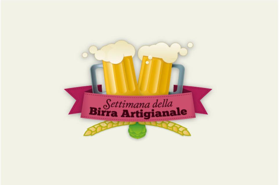 """Dal 2 all'8 marzo in giro per l'Italia vi aspetta """"La Settimana della Birra Artigianale"""""""