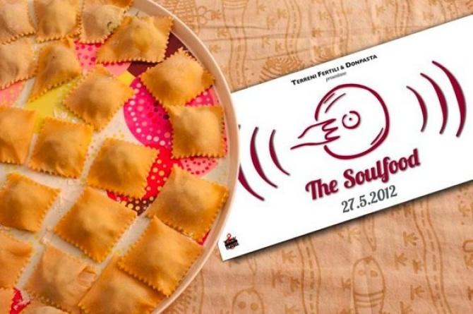 SOUL FOOD... cibo, arte, ambiente - ROMA, 25/27 maggio 2012