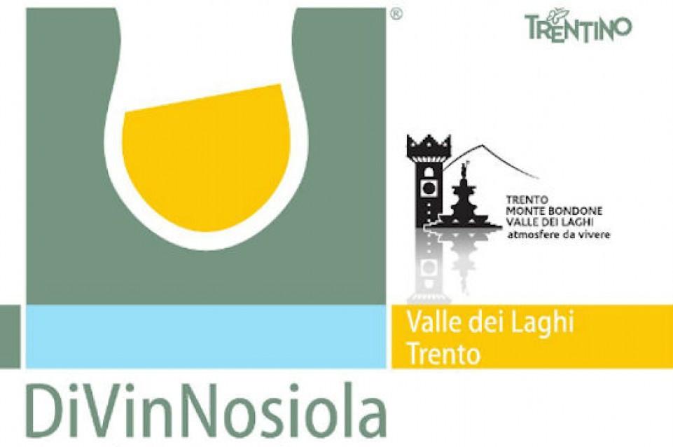 """Dal 27 marzo al 23 aprile a Trento vi aspetta """"DiVinNosiola"""": la festa del vino"""