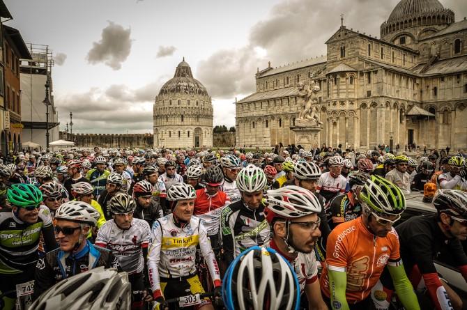 Tuscany Bike Challenge: ciclismo ed enogastronomia in giro per la Toscana