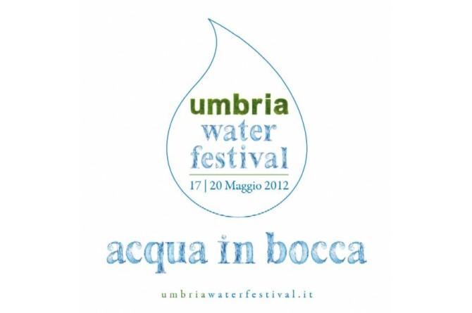 Umbria water festival 2012