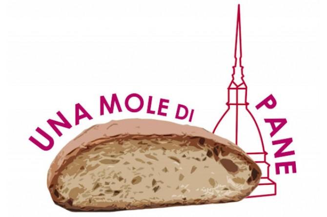 Una mole di pane: 4 e 5 ottobre a Torino il primo evento dedicato al pane