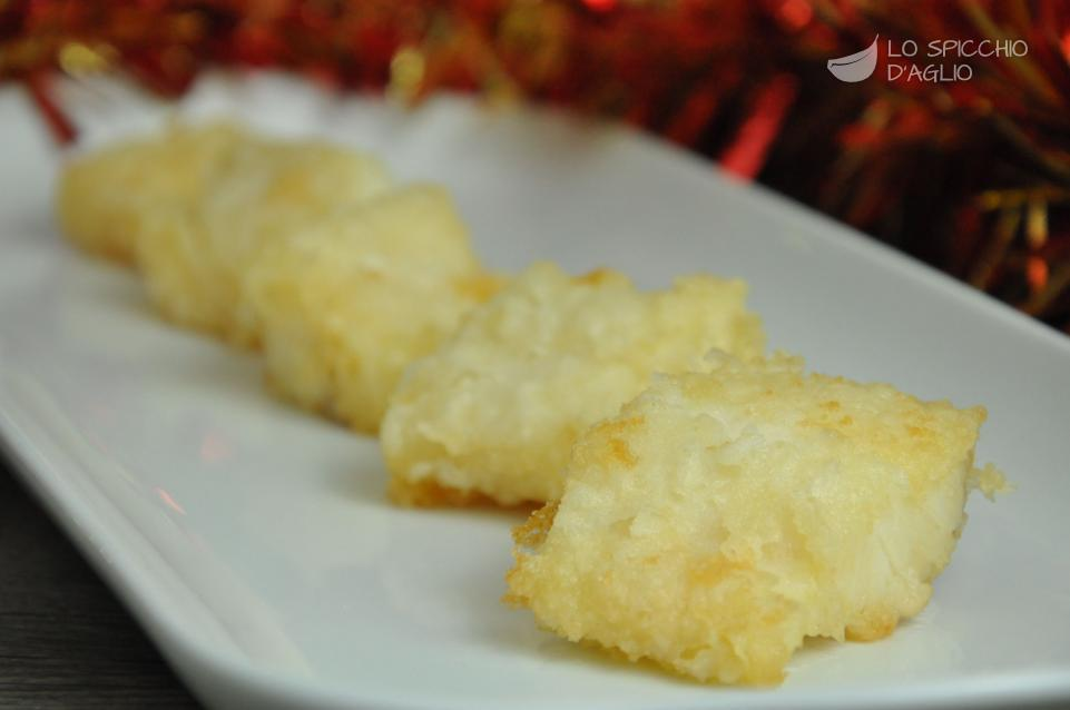 Ricette pesce baccala bagnato