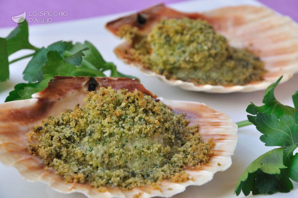 Ricette per gratinatura pesce