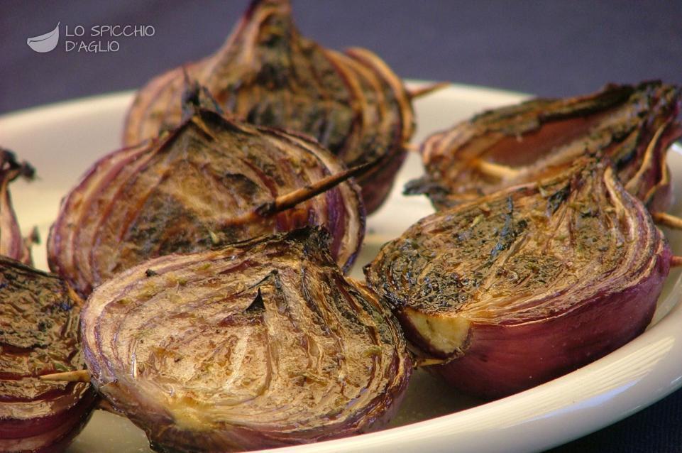 Ricetta carne alla griglia
