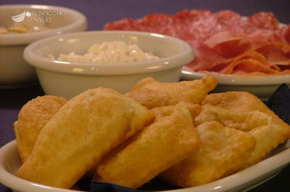 Crescentine (Gnocco fritto)