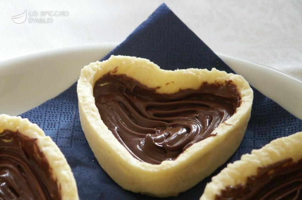 Cuori di San Valentino