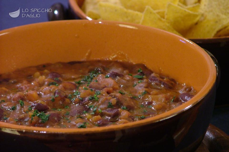 Top Ricetta - Fagioli alla messicana - Le ricette dello spicchio d'aglio NV13