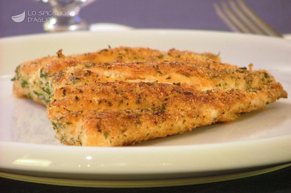 Ricetta filetto di salmone aromatico alla brace le for Cucinare qualcosa di fresco