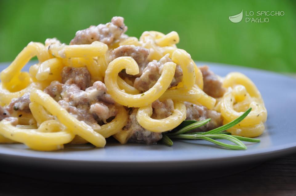 Ricette primi con pasta all'uovo
