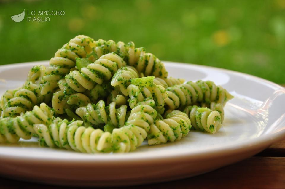 Pasta ai broccoli
