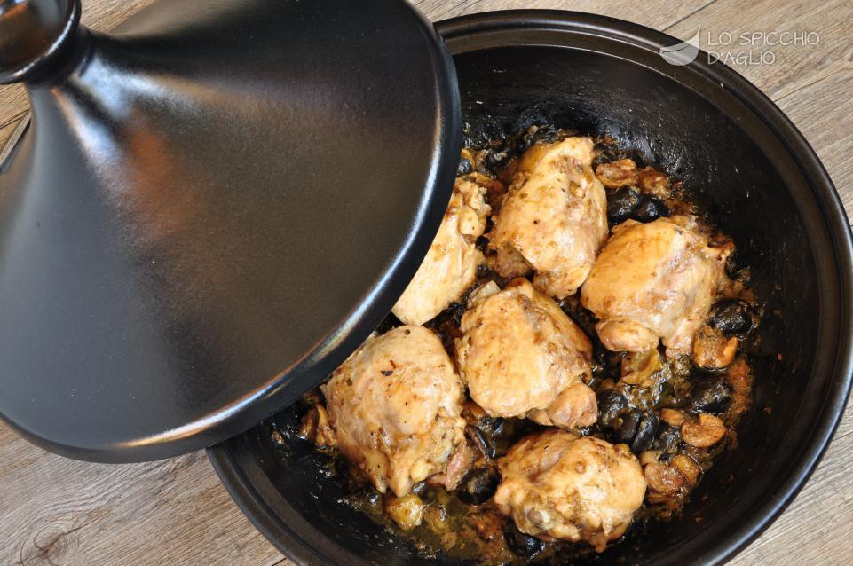 Ricette tutto pollo