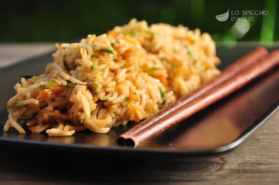 riso bianco con pollo per dieta morbida